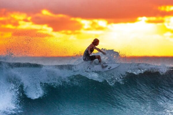 Maleta de Viajes, Hoteles, viajes, turismo, aventura, surf, Maleta Deportiva, World Surf League, Oaxaca