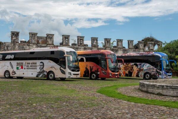Maleta de Viajes, Hoteles, viajes, turismo, aventura, ADO, Notiviajeros