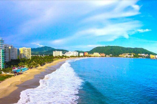 Maleta de Viajes, Hoteles, viajes, turismo, aventura, Ixtapa, Blue Flag