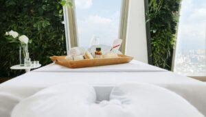 Libérate del estrés y consiente a tu cuerpo y alma en Sofitel Spa with L'Occitane