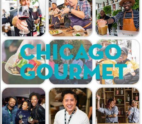 Maleta de Viajes, Hoteles, viajes, turismo, aventura, Chicago, Chicago Gourmet