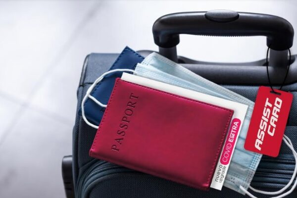 Maleta de Viajes, Hoteles, viajes, turismo, aventura, Assist Card, estudiar