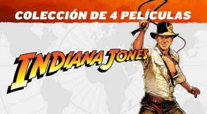 Maleta de Viajes, Hoteles, viajes, turismo, aventura, Indiana Jones, Paramount, Lucasfilm Ltd.