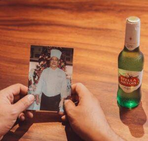 La invitación de Stella Artois a crear momentos extraordinarios entre padres e hijos