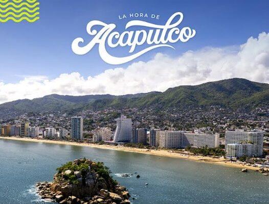Maleta de Viajes, Hoteles, viajes, turismo, aventura, Acapulco, Fidetur