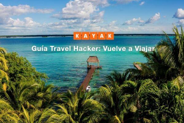 Maleta de Viajes, Hoteles, viajes, turismo, aventura, Kayak