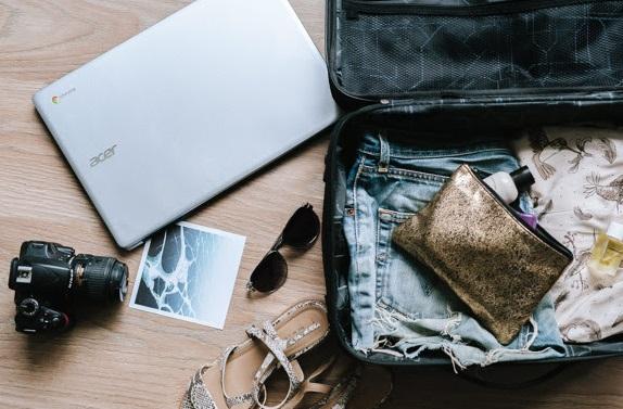 Maleta de Viajes, Hoteles, viajes, turismo, aventura, Maleta, Bed Bath & Beyond