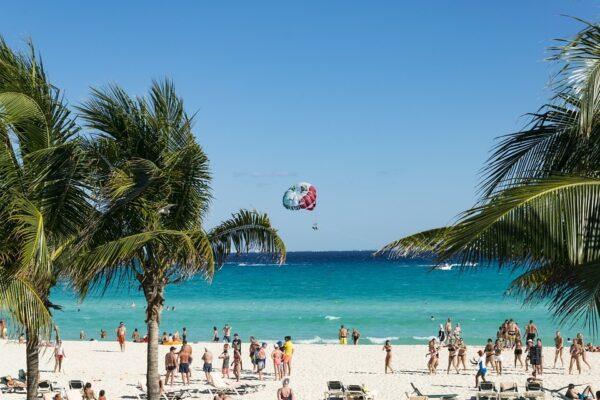 Maleta de Viajes, Hoteles, viajes, turismo, aventura, Yucatán, OMT