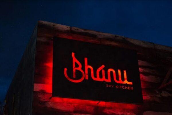 Maleta de Viajes, Hoteles, viajes, turismo, aventura, Bhanu Sky Kitchen