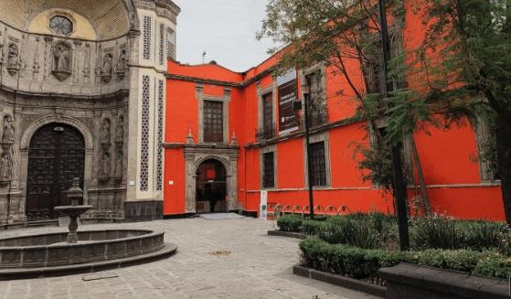 Maleta de Viajes, Hoteles, viajes, turismo, aventura, Franz Mayer, Museo, cultura