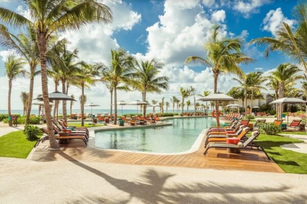 Maleta de Viajes, Hoteles, viajes, turismo, aventura, Andaz Mayakoba
