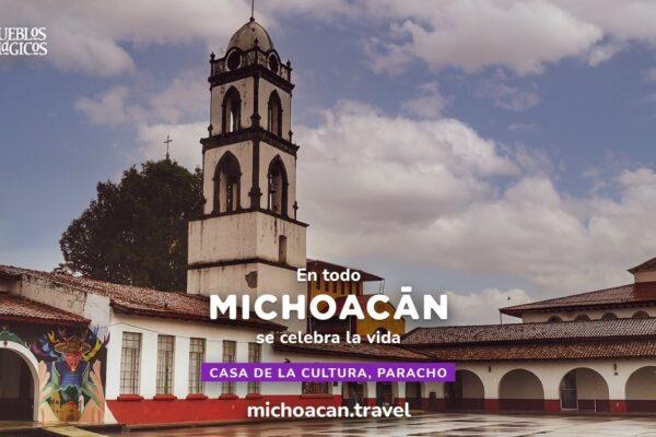 Maleta de Viajes, Hoteles, viajes, turismo, aventura, Michoacán, Paracho