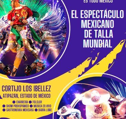 Maleta de Viajes, Hoteles, viajes, turismo, aventura, Ibellez Show, cultura