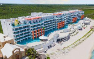 Nickelodeon Hotels & Resorts abre sus puertas para disfrutar con la familia