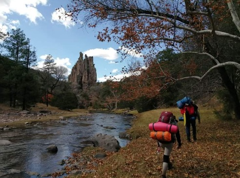 Maleta de Viajes, Hoteles, viajes, turismo, aventura, Casas Grandes, Chihuahua