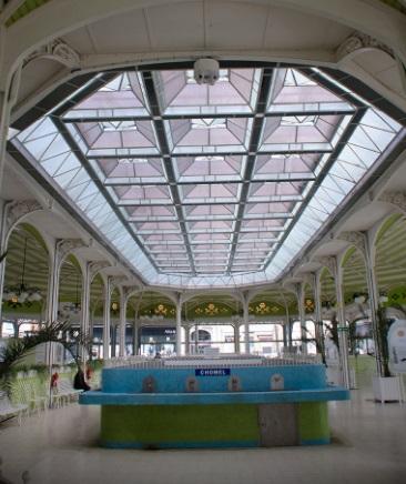 Maleta de Viajes, Hoteles, viajes, turismo, aventura, Atout France, Niza