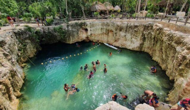 Maleta de Viajes, Hoteles, viajes, turismo, aventura, Puerto Morelos