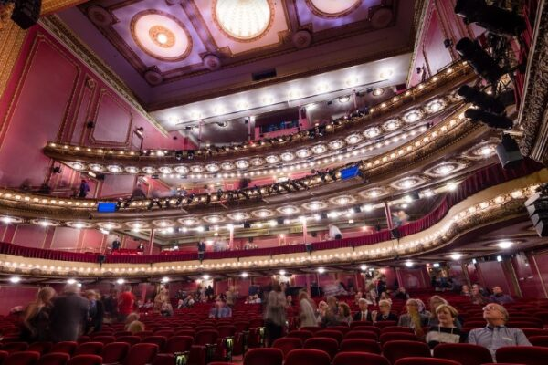 Maleta de Viajes, Hoteles, viajes, turismo, aventura, Choose Chicago, Chicago, teatro