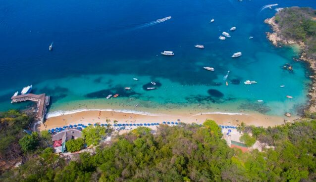 Maleta de Viajes, Hoteles, viajes, turismo, aventura, Acapulco, Guerrero,