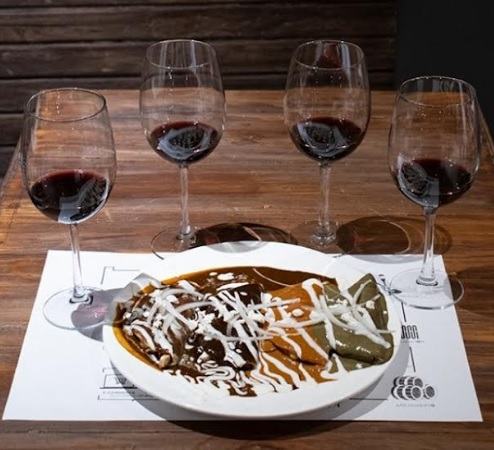 Maleta de Viajes, Hoteles, viajes, turismo, aventura, vinos, mole, Consejo Mexicano Vitivinícola