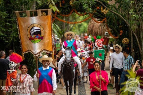 Maleta de Viajes, Hoteles, viajes, turismo, aventura, Xcaret, Quintana Roo