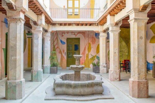 Maleta de Viajes, Hoteles, viajes, turismo, aventura, Pug Seal, Oaxaca, Metamorfosis del barro