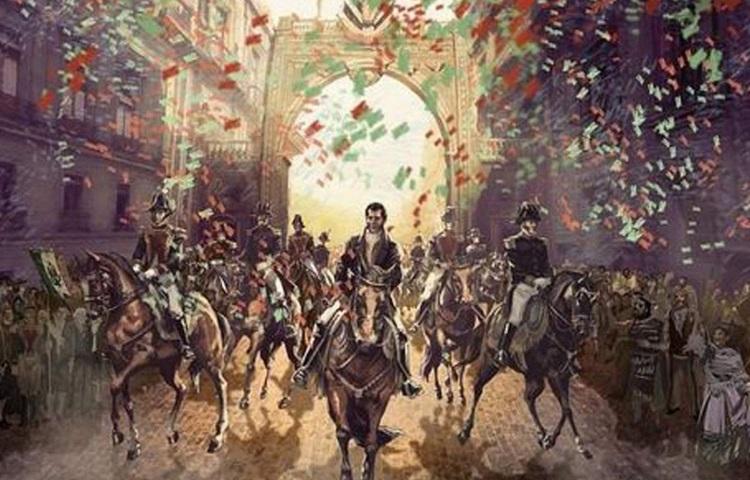 Maleta de Viajes, Hoteles, viajes, turismo, aventura, caballo, Independencia