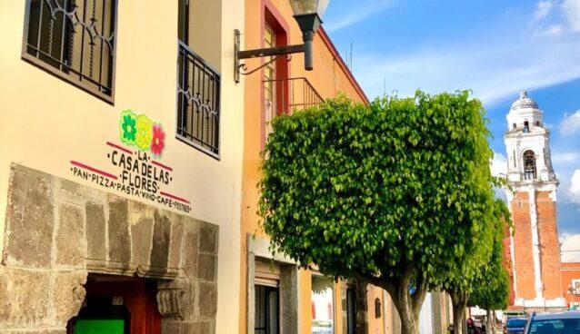 Maleta de Viajes, Hoteles, viajes, turismo, aventura, Tlaxcala, Casa de las Flores