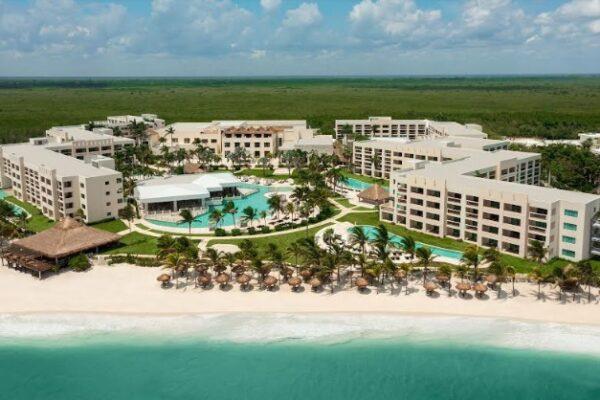 Maleta de Viajes, Hoteles, viajes, turismo, aventura, Cancún, Hyatt