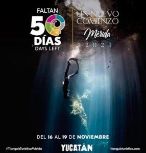 Maleta de Viajes, Hoteles, viajes, turismo, aventura, Tianguis turístico, Yucatán, sefotur