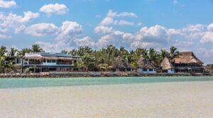 Maleta de Viajes, Hoteles, viajes, turismo, aventura, Las Nubes de Holbox, Casa Izta