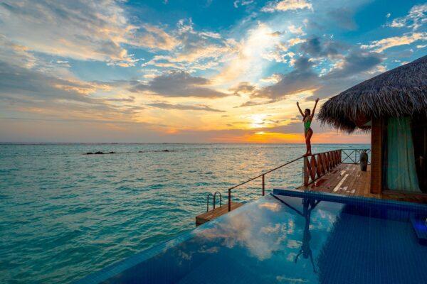 Maleta de Viajes, Hoteles, viajes, turismo, aventura, Pexels, seguro