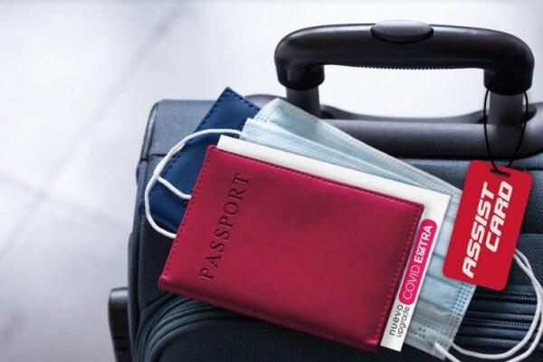 Maleta de Viajes, Hoteles, viajes, turismo, aventura, Assist Card