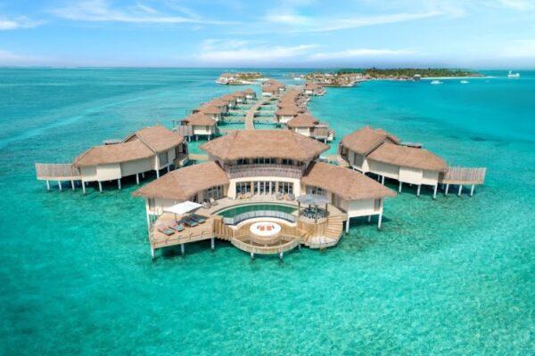 Maleta de Viajes, Hoteles, viajes, turismo, aventura, IHG, Intercontinental