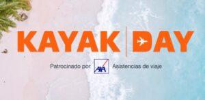 Llega KAYAK DAY el evento de ofertas de viaje del año