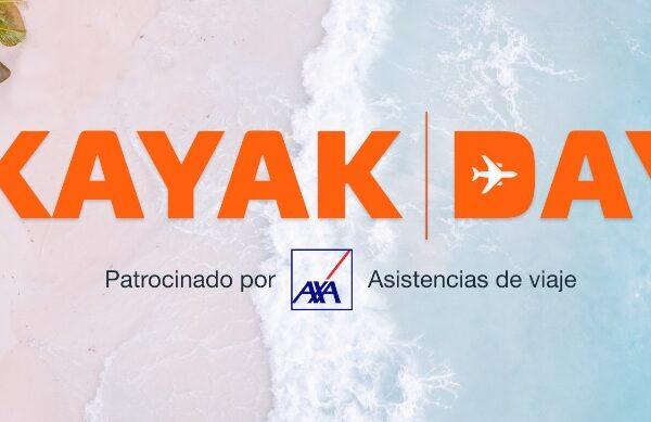 Maleta de Viajes, Hoteles, viajes, turismo, aventura, Kayak,
