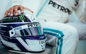 Análisis de datos, factor fundamental para equipo de Fórmula Uno Mercedes