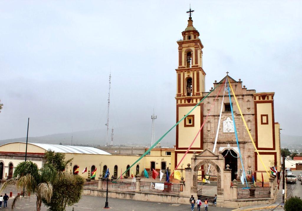 Tlaxco, el Pueblo Mágico escondido entre las montañas